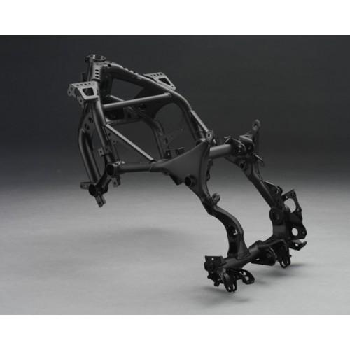 A tough chassis for a tough world