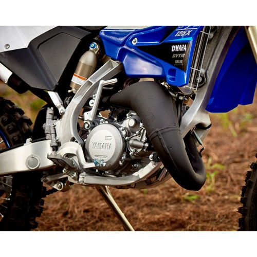 2 stroke power tuned for off road