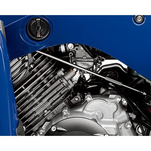 Fuel-efficient and Low Maintenance