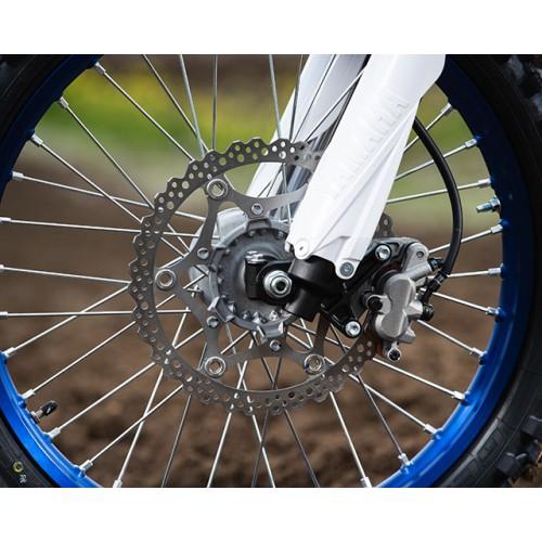 Uprated brakes