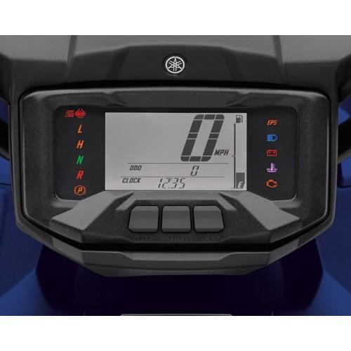 New digital LCD multi-function instruments