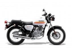 Suzuki TU250X