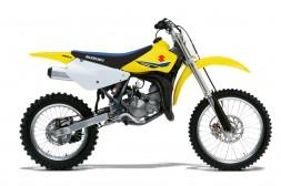 Suzuki RM85L