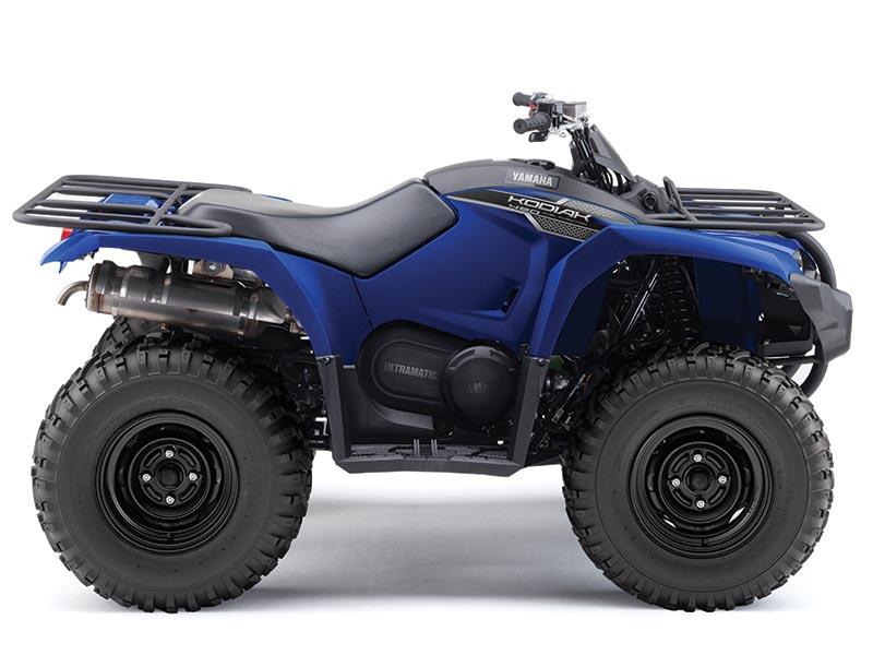 Yamaha Kodiak 450