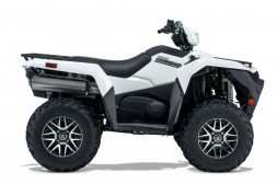 Suzuki KingQuad 750AXi 4x4 Power Steering SE