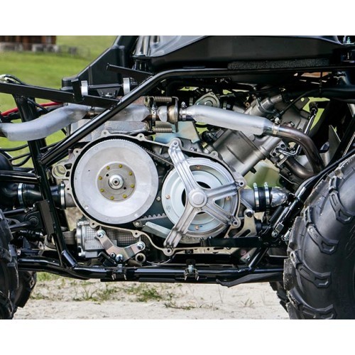 Rubber Engine Mounts